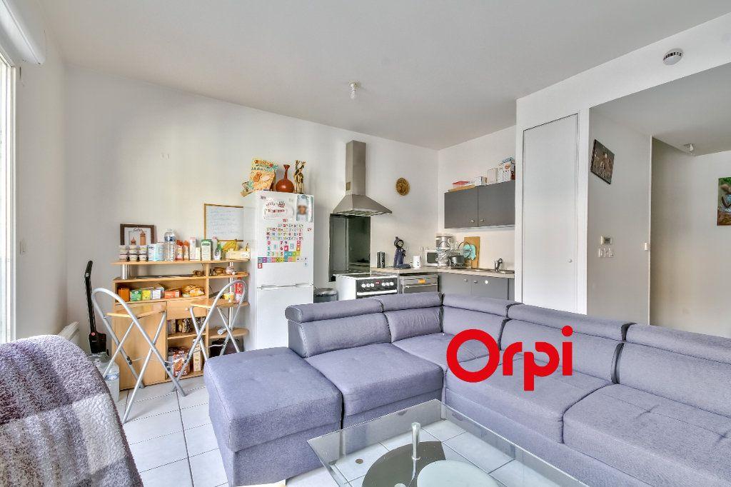 Appartement à vendre 3 71m2 à Lyon 7 vignette-2