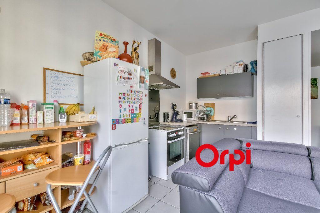 Appartement à vendre 3 71m2 à Lyon 7 vignette-3