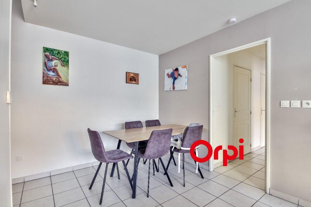 Appartement à vendre 3 71m2 à Lyon 7 vignette-4