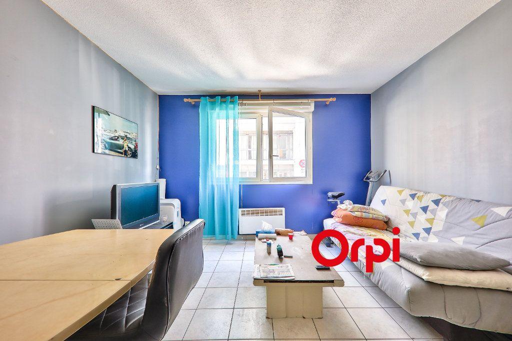 Appartement à vendre 2 49.4m2 à Lyon 2 vignette-2