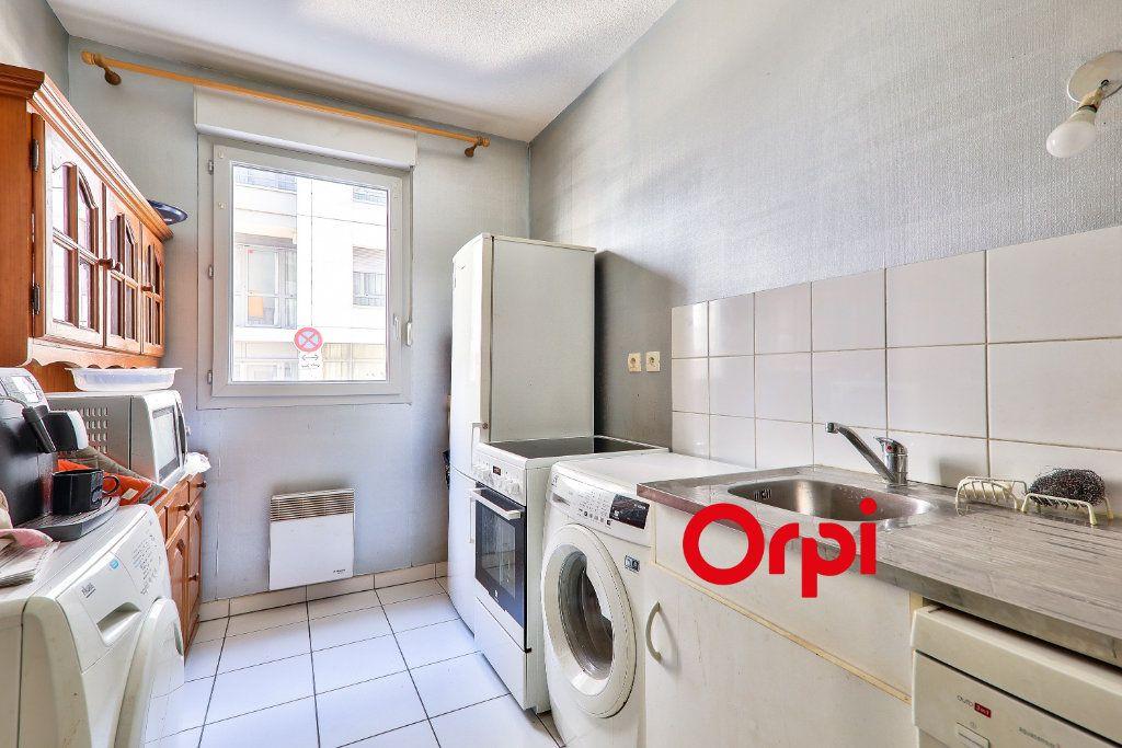 Appartement à vendre 2 49.4m2 à Lyon 2 vignette-3