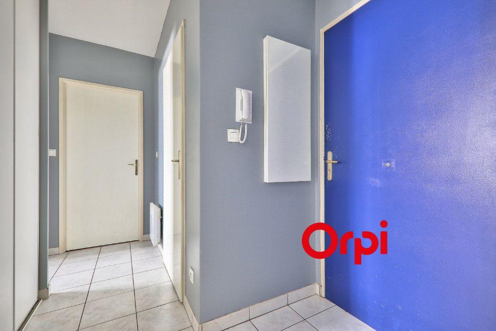 Appartement à vendre 2 49.4m2 à Lyon 2 vignette-4