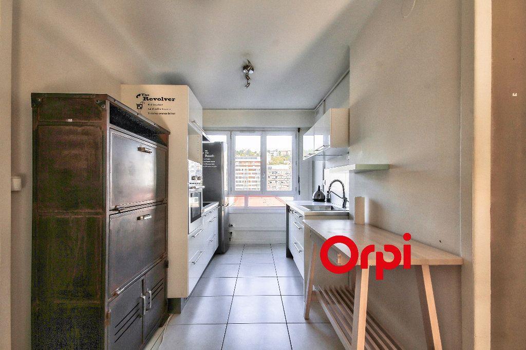 Appartement à louer 3 63m2 à Lyon 2 vignette-7