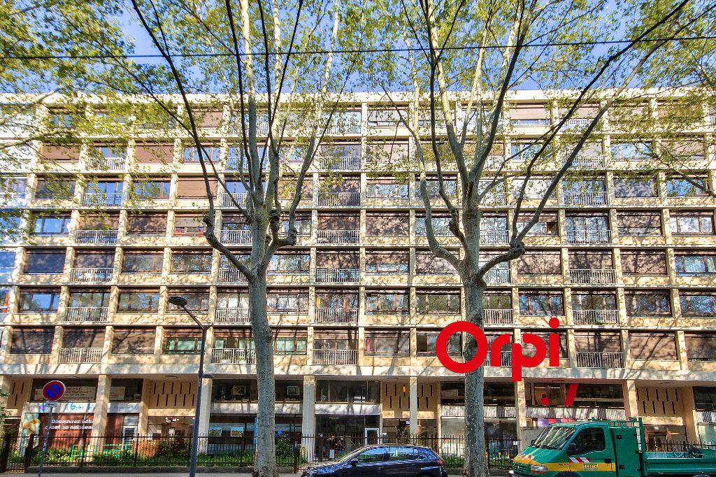 Appartement à louer 3 63m2 à Lyon 2 vignette-11