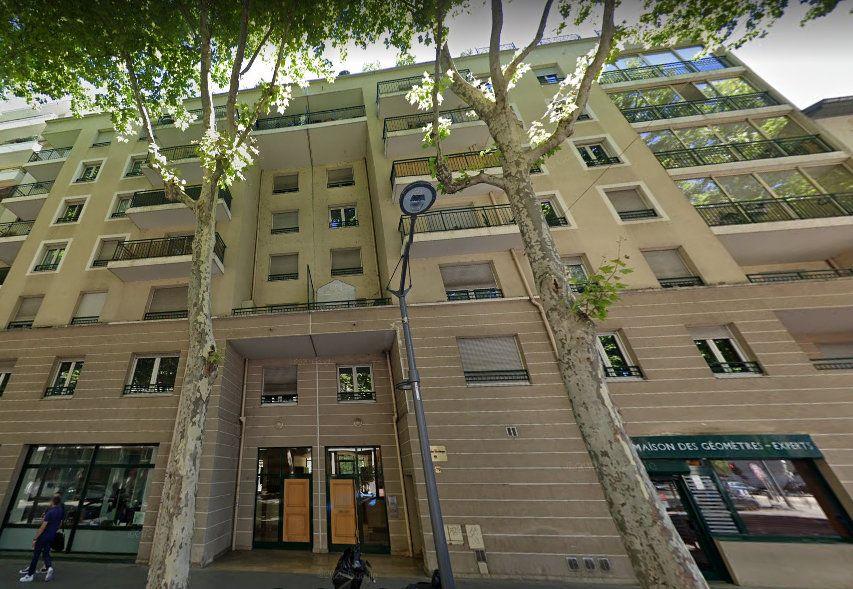 Appartement à louer 2 52m2 à Lyon 2 vignette-4