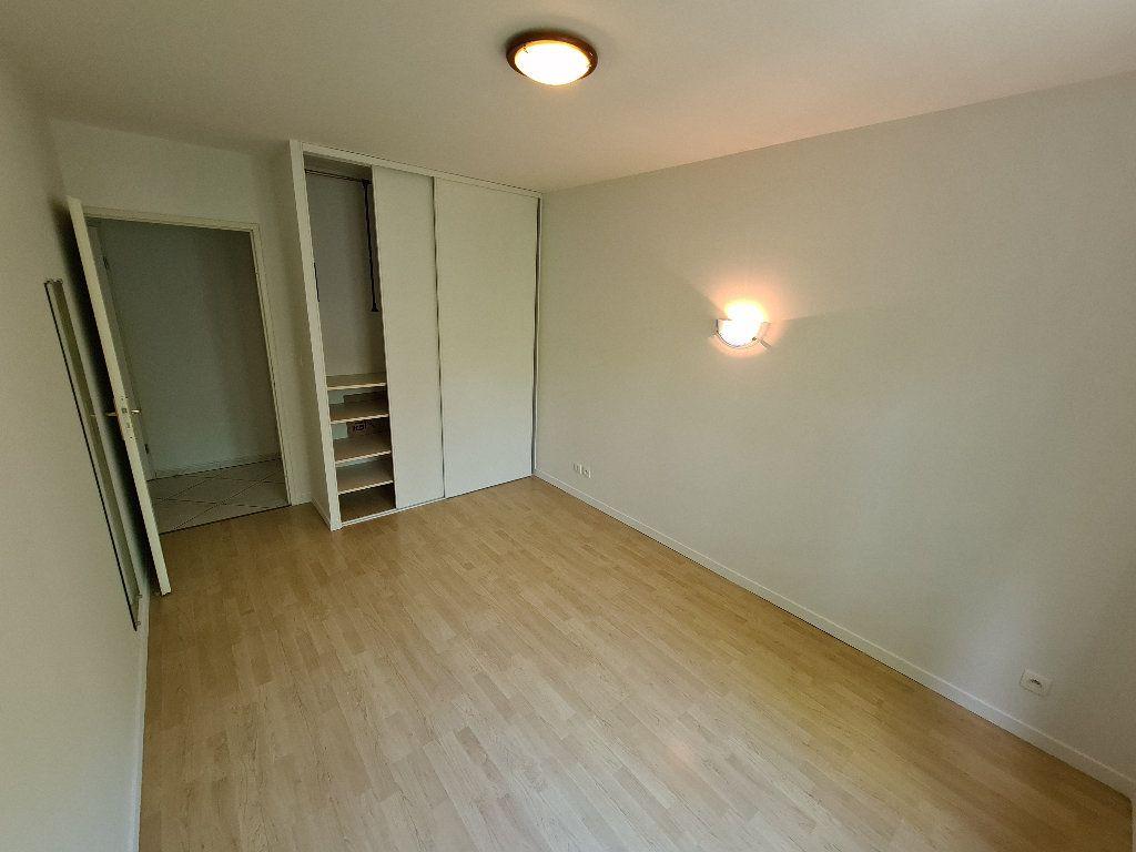 Appartement à louer 2 52m2 à Lyon 2 vignette-6