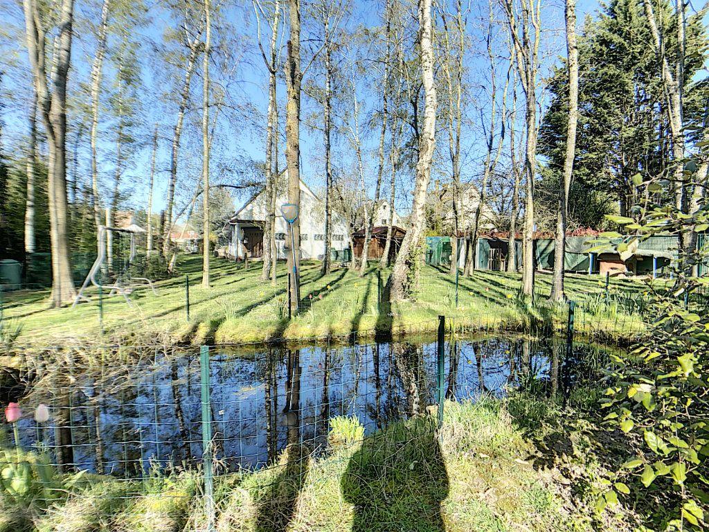Maison à vendre 6 140m2 à Orsay vignette-2