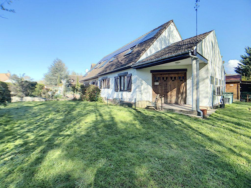 Maison à vendre 6 140m2 à Orsay vignette-3