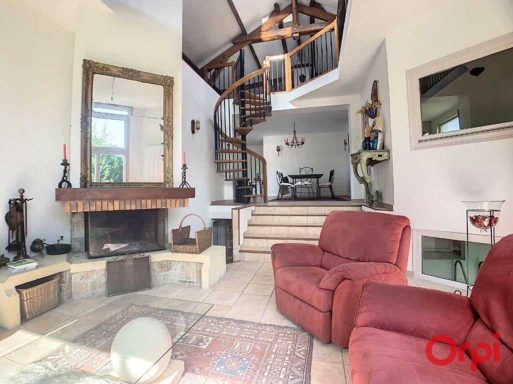 Maison à vendre 9 210m2 à Orsay vignette-5