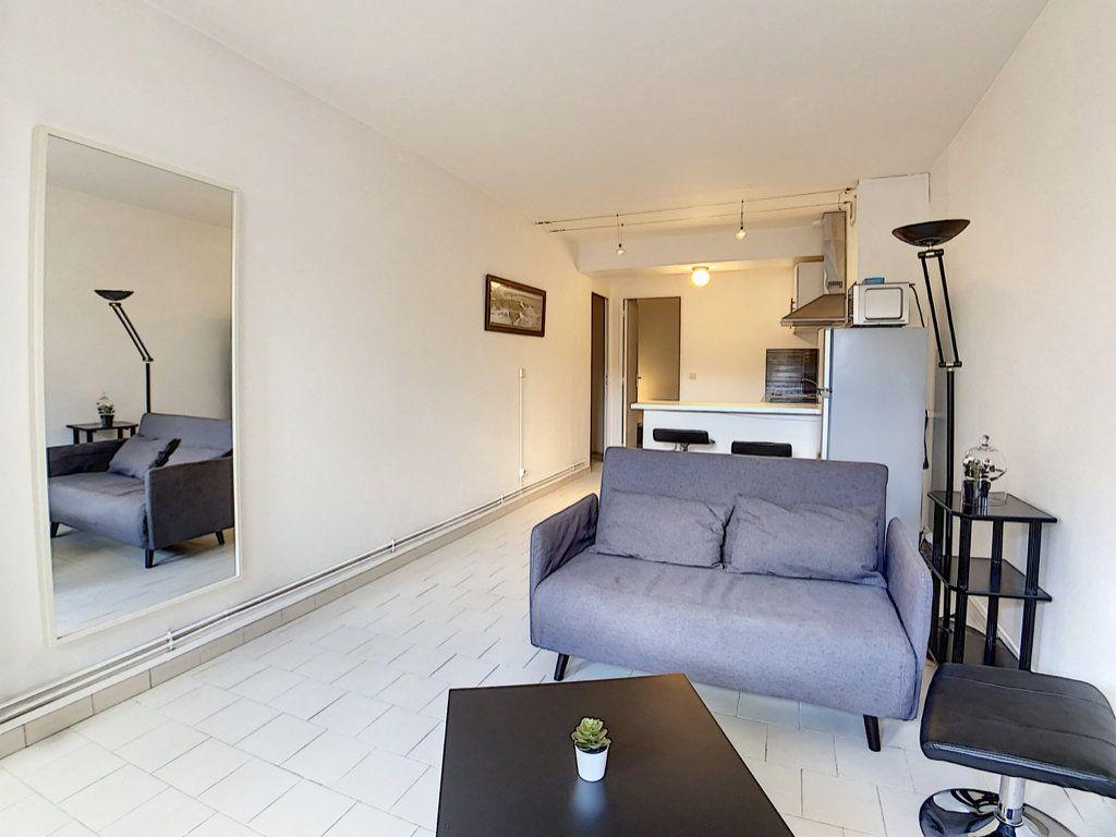 Appartement à louer 2 43.22m2 à Orsay vignette-2