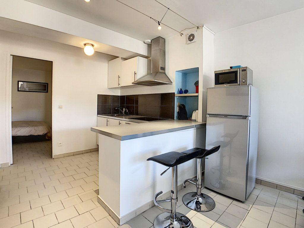 Appartement à louer 2 43.22m2 à Orsay vignette-3