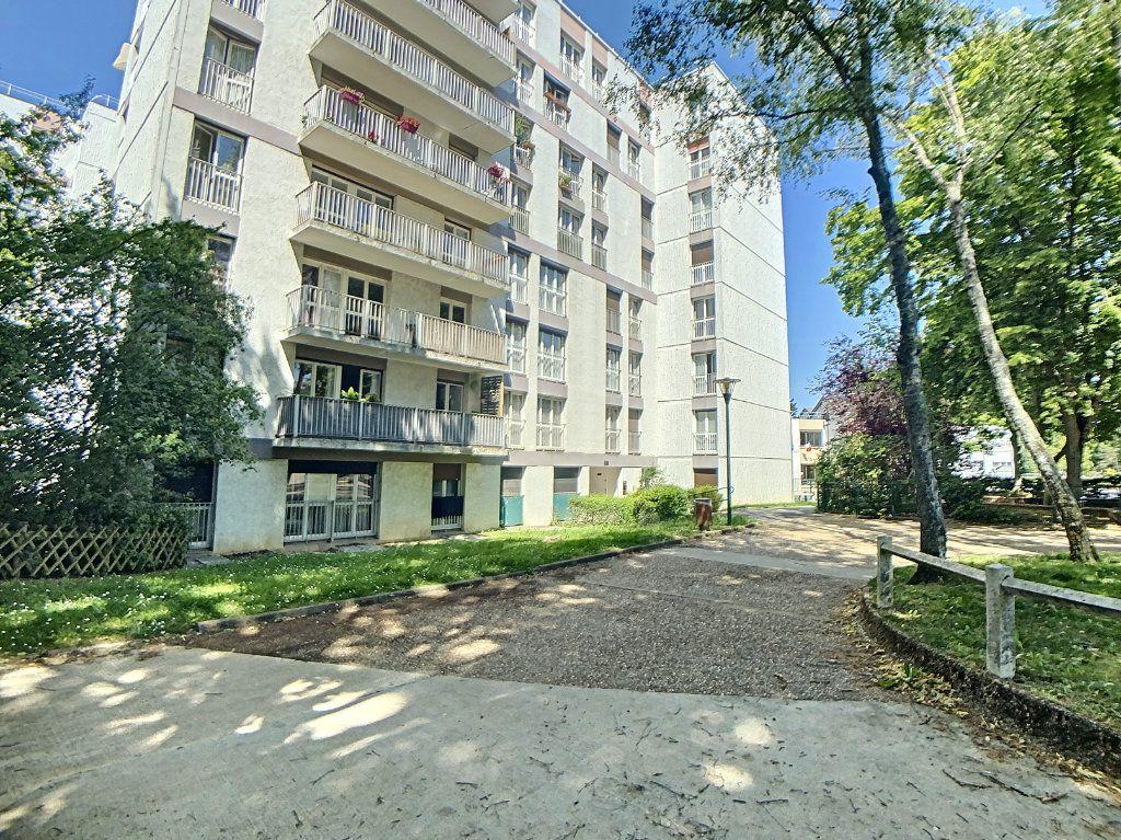 Appartement à vendre 3 61.54m2 à Les Ulis vignette-1