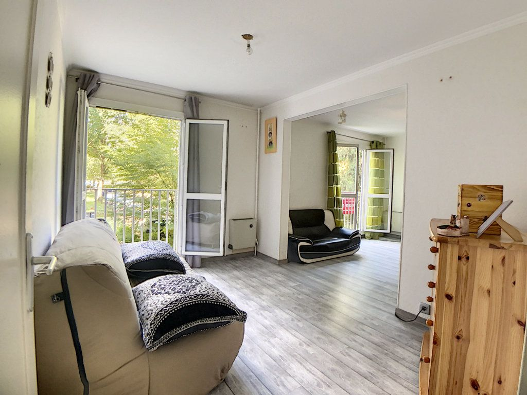 Appartement à vendre 3 61.54m2 à Les Ulis vignette-4