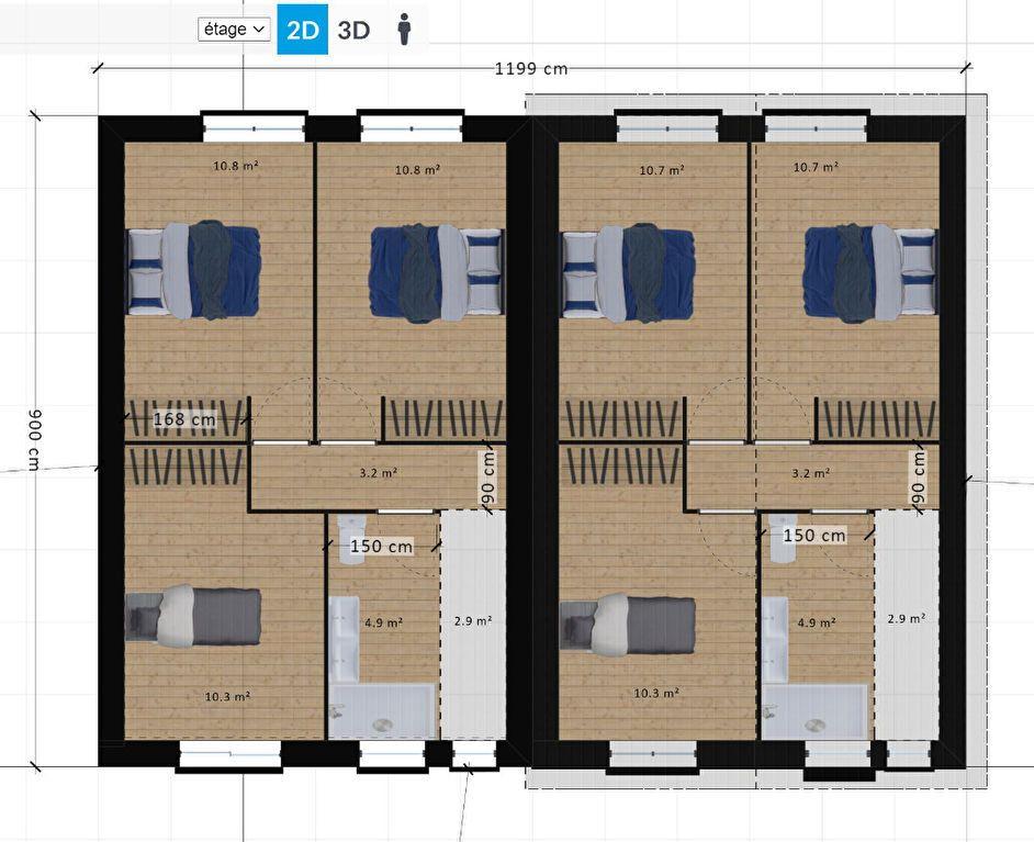 Terrain à vendre 0 457m2 à Gometz-le-Châtel vignette-4