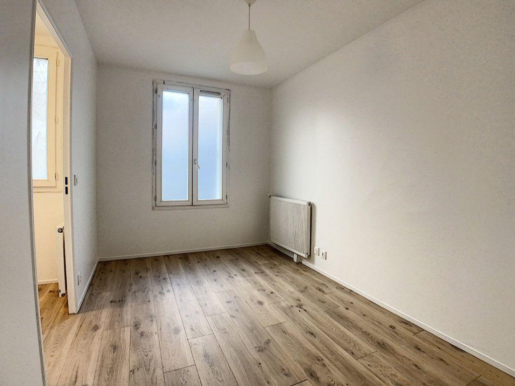 Appartement à louer 2 48.8m2 à Palaiseau vignette-4