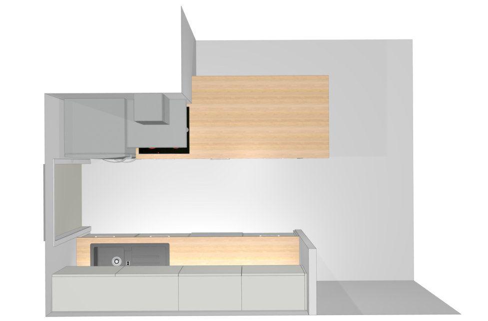 Appartement à louer 2 48.8m2 à Palaiseau vignette-6