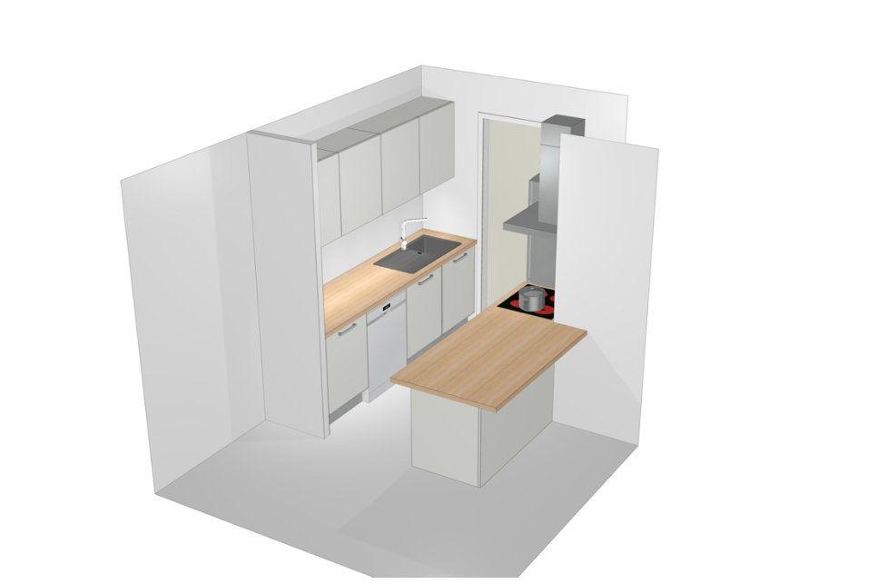 Appartement à louer 2 48.8m2 à Palaiseau vignette-7