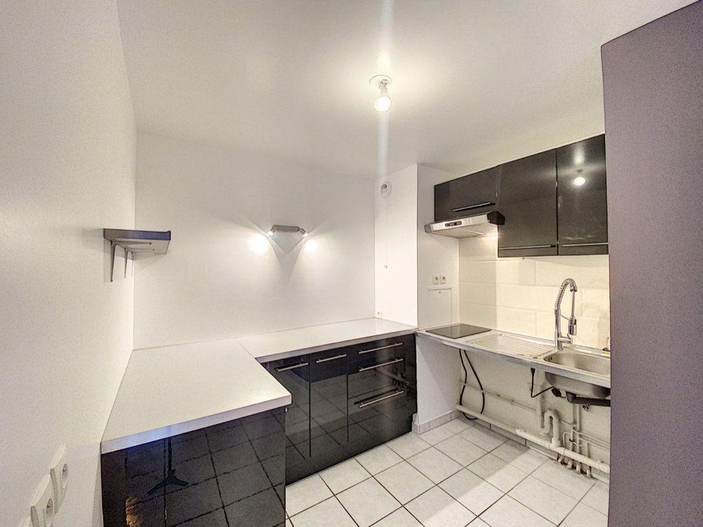 Appartement à louer 2 43.74m2 à Villebon-sur-Yvette vignette-4