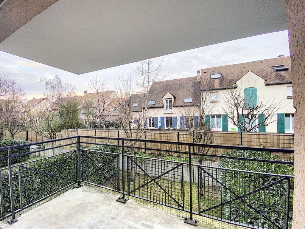 Appartement à louer 2 43.74m2 à Villebon-sur-Yvette vignette-7