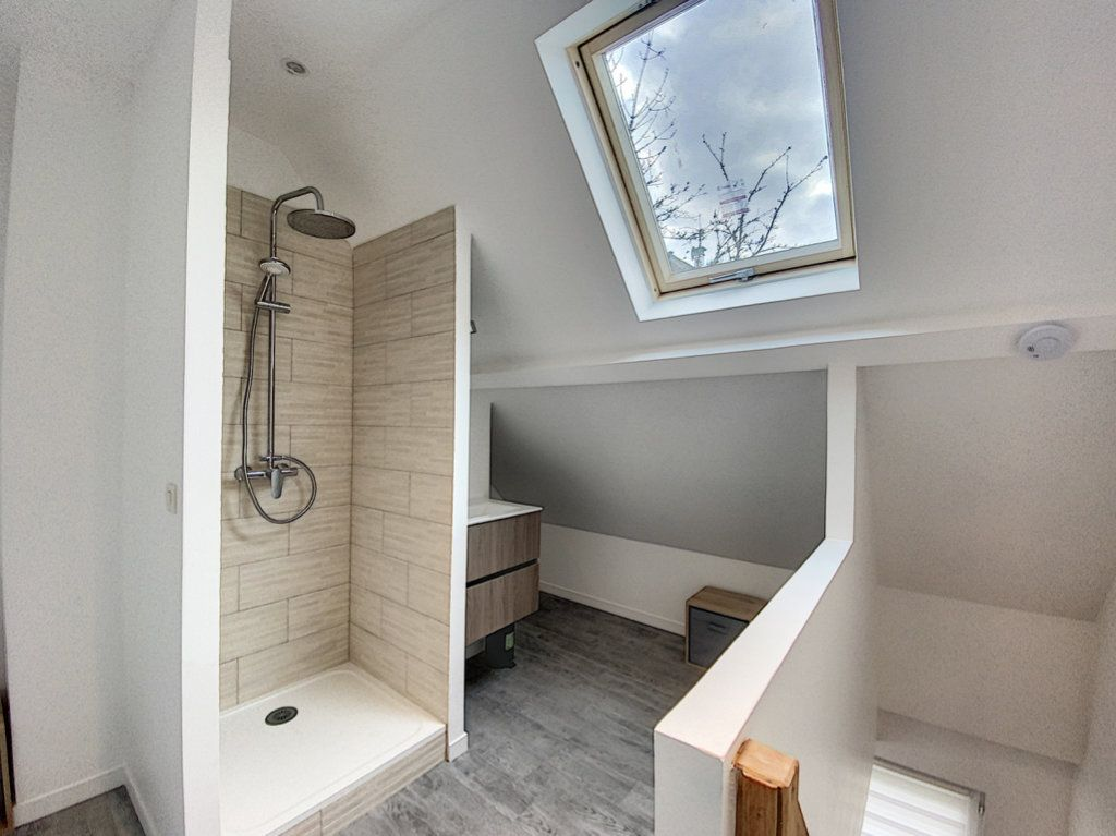 Appartement à louer 1 22.6m2 à Orsay vignette-3
