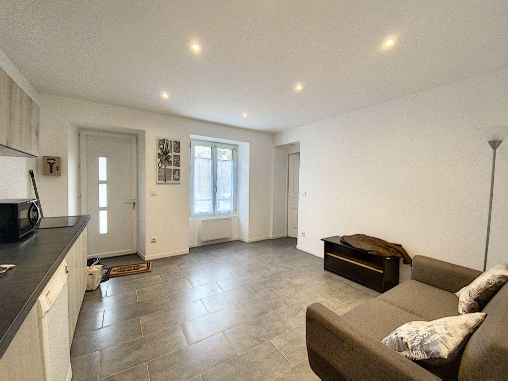 Appartement à louer 2 38m2 à Orsay vignette-1