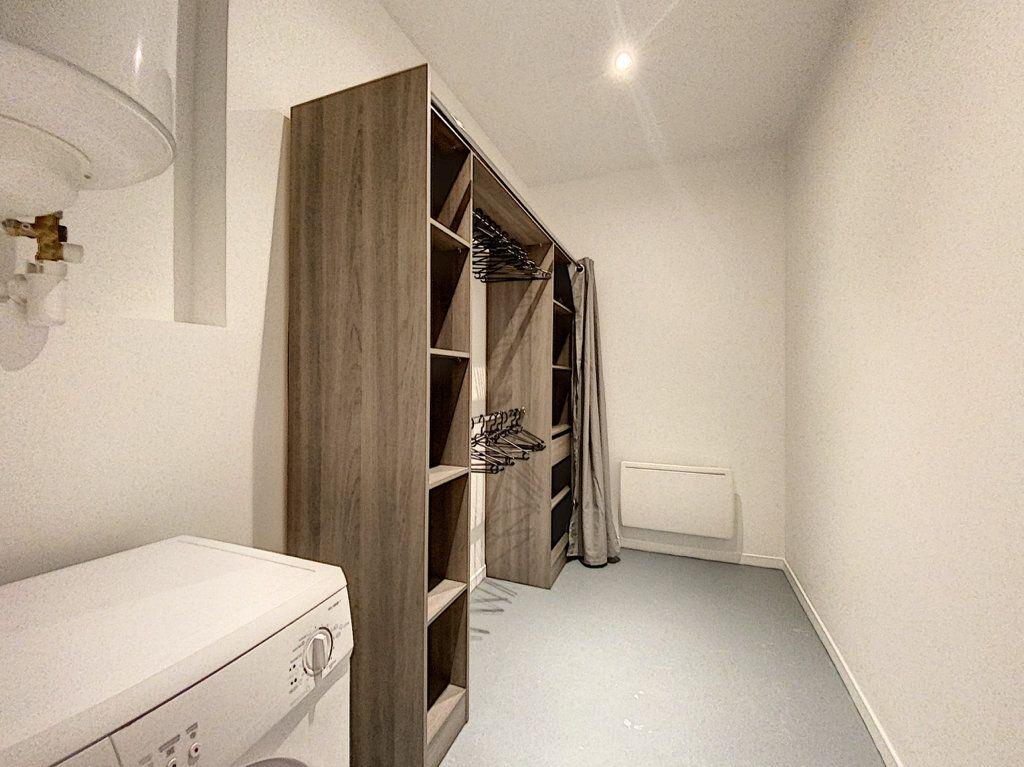 Appartement à louer 2 38m2 à Orsay vignette-7