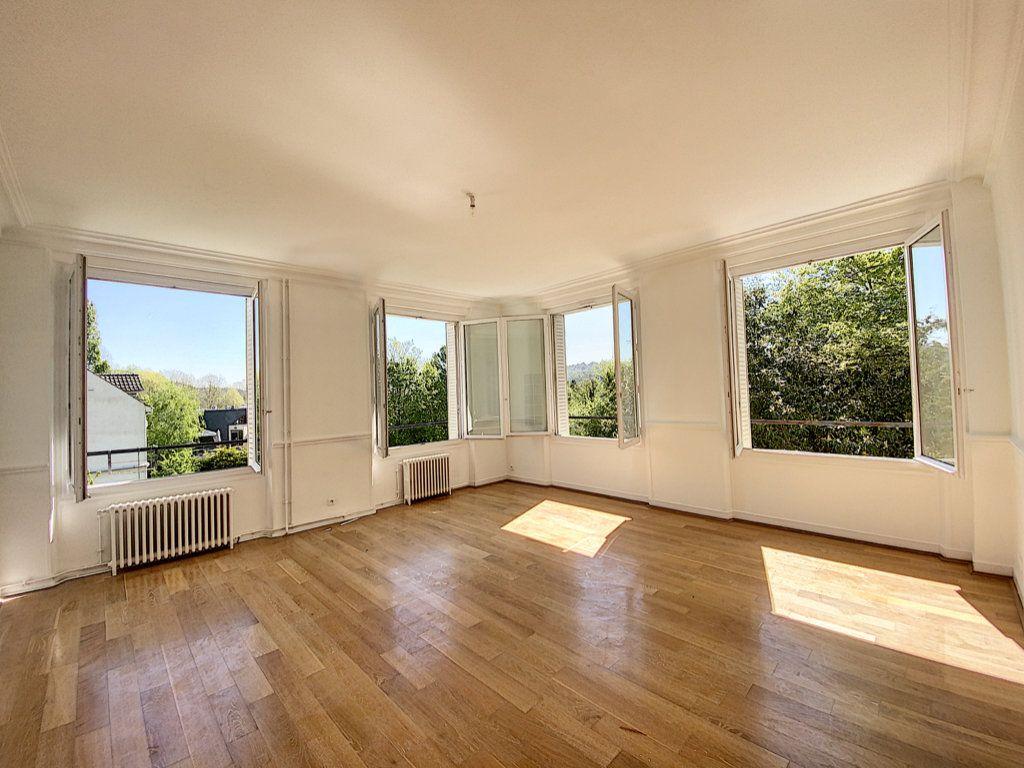 Appartement à louer 3 87.15m2 à Orsay vignette-1
