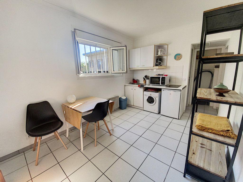 Appartement à louer 1 19.58m2 à Orsay vignette-2