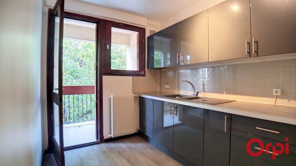 Appartement à louer 2 49.25m2 à Orsay vignette-2