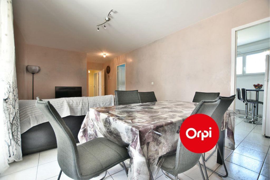 Appartement à vendre 4 74m2 à Saint-Priest vignette-8
