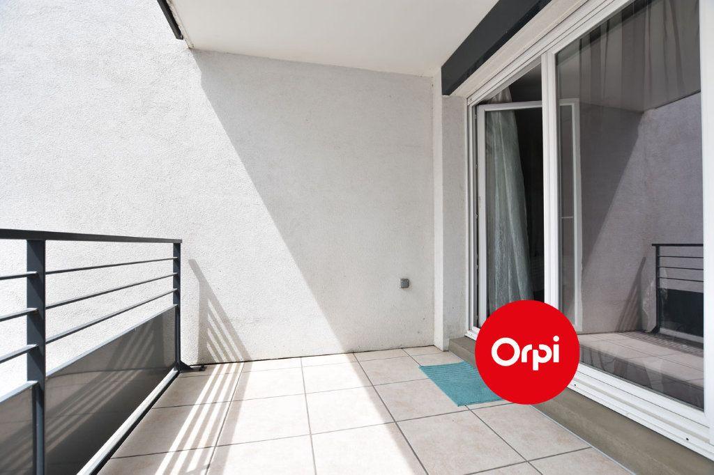 Appartement à vendre 4 74m2 à Saint-Priest vignette-9