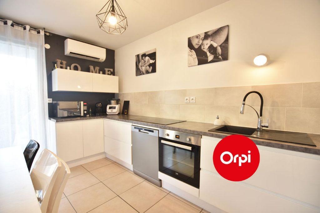 Appartement à vendre 3 58.54m2 à Saint-Priest vignette-3