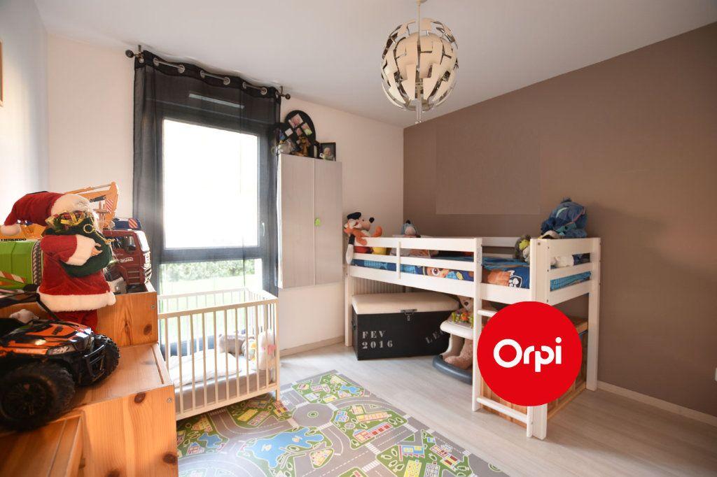Appartement à vendre 3 58.54m2 à Saint-Priest vignette-7