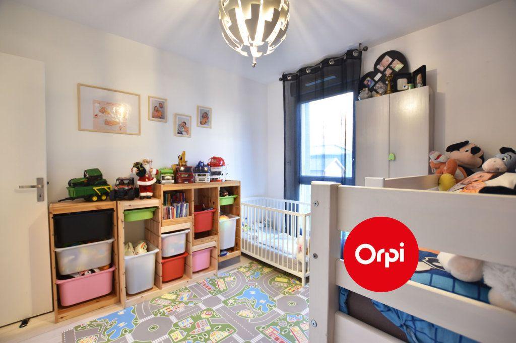 Appartement à vendre 3 58.54m2 à Saint-Priest vignette-8