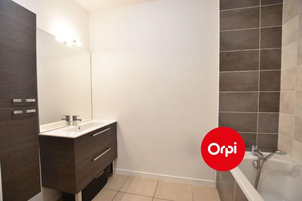 Appartement à vendre 3 58.54m2 à Saint-Priest vignette-9