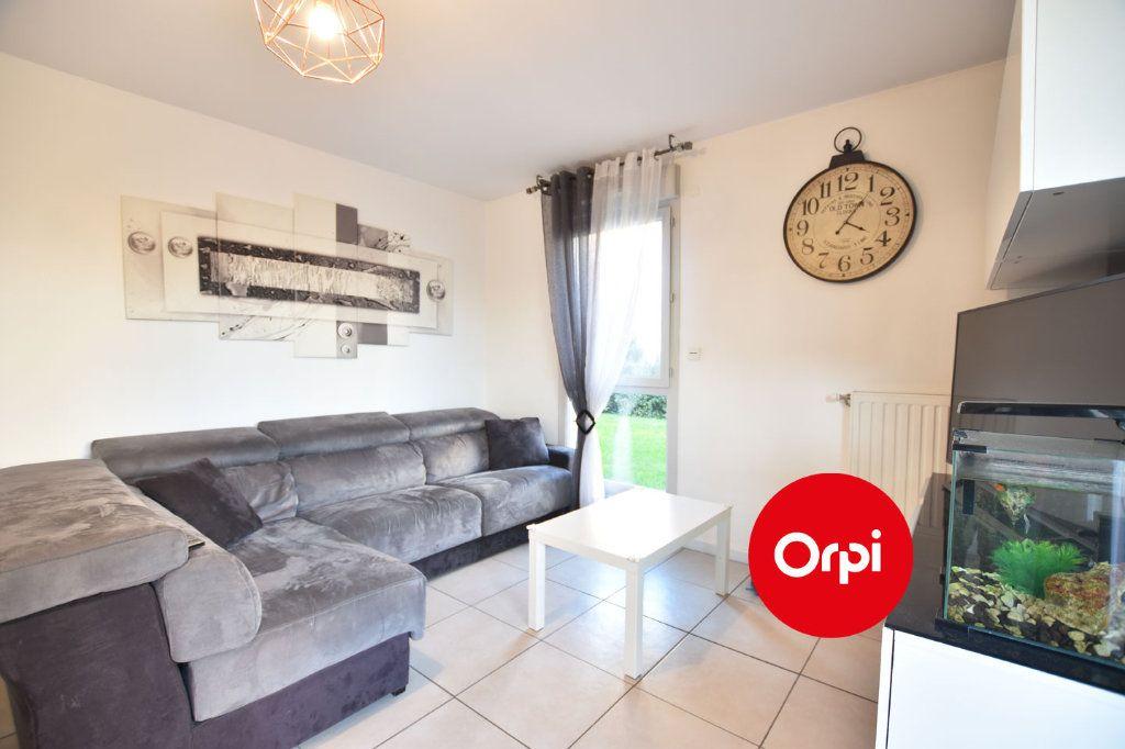 Appartement à vendre 3 58.54m2 à Saint-Priest vignette-10