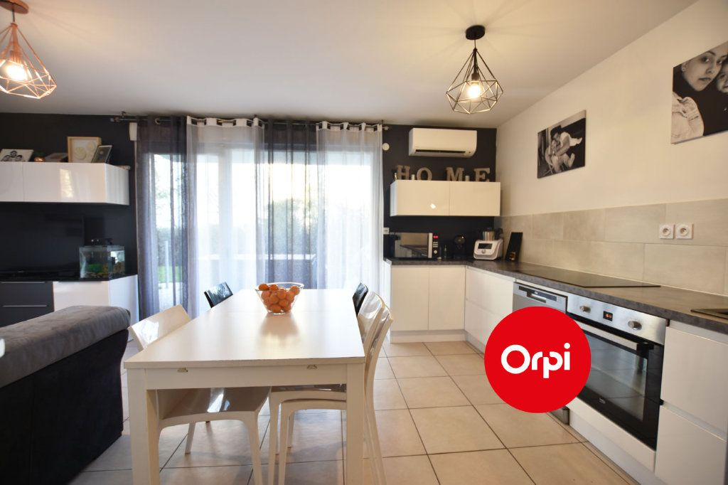 Appartement à vendre 3 58.54m2 à Saint-Priest vignette-12