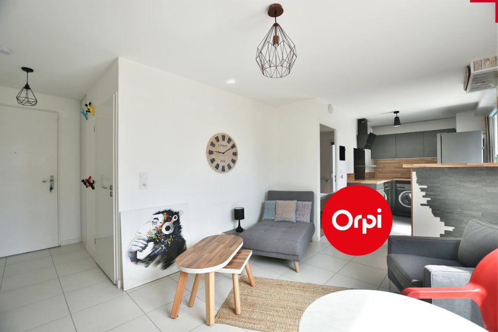 Appartement à vendre 2 42m2 à Saint-Priest vignette-2