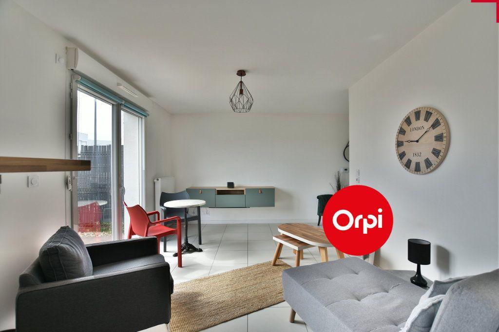 Appartement à vendre 2 42m2 à Saint-Priest vignette-3
