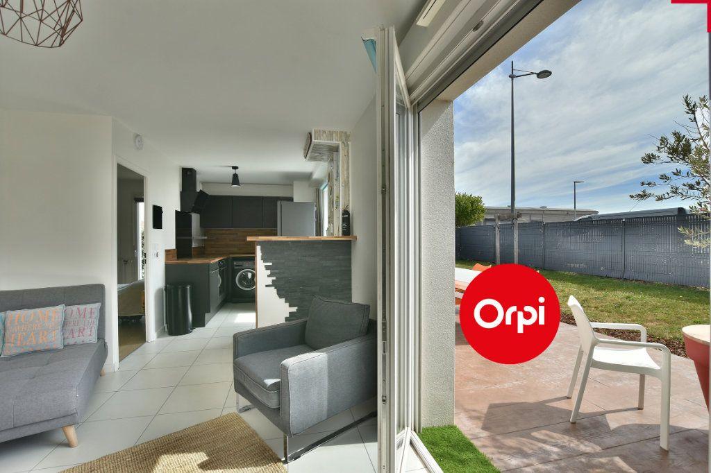 Appartement à vendre 2 42m2 à Saint-Priest vignette-5
