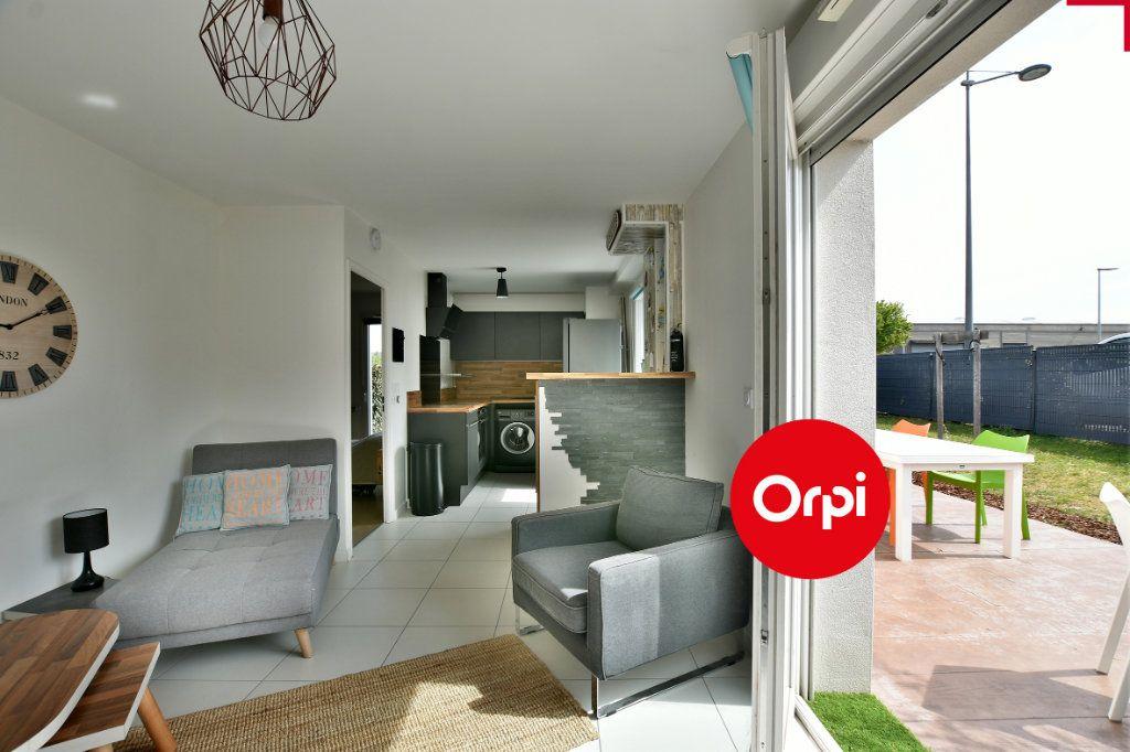Appartement à vendre 2 42m2 à Saint-Priest vignette-6
