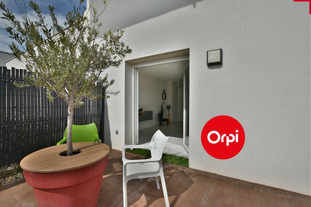 Appartement à vendre 2 42m2 à Saint-Priest vignette-7