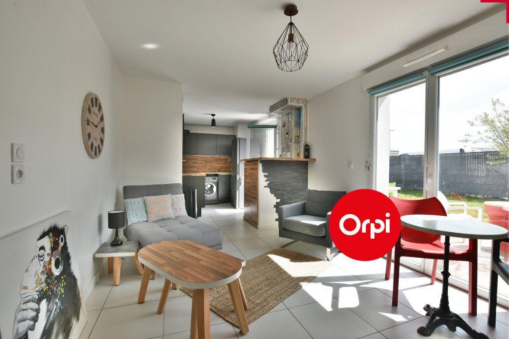 Appartement à vendre 2 42m2 à Saint-Priest vignette-8