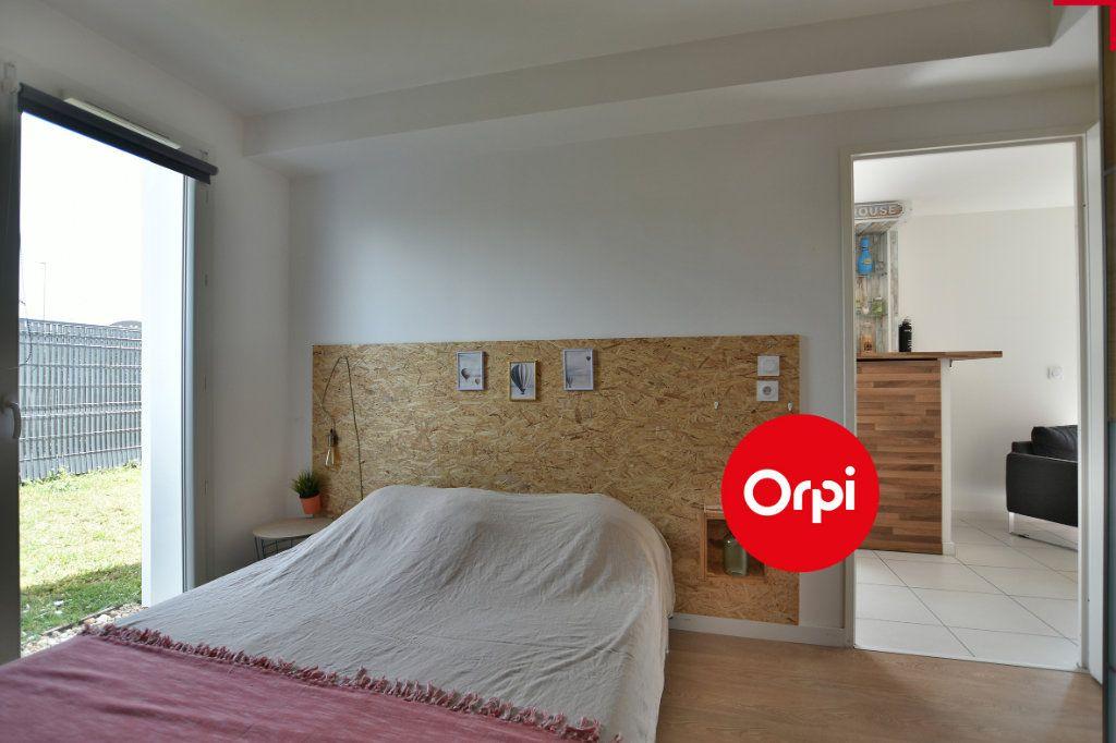 Appartement à vendre 2 42m2 à Saint-Priest vignette-10