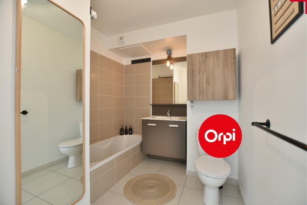 Appartement à vendre 2 42m2 à Saint-Priest vignette-11