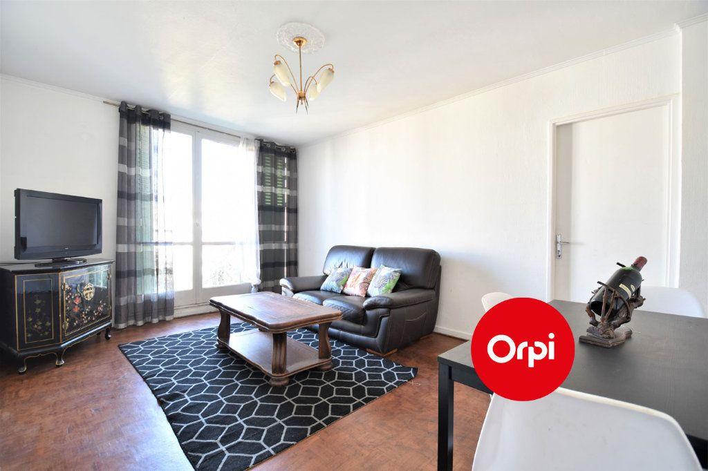 Appartement à louer 4 70m2 à Saint-Priest vignette-2