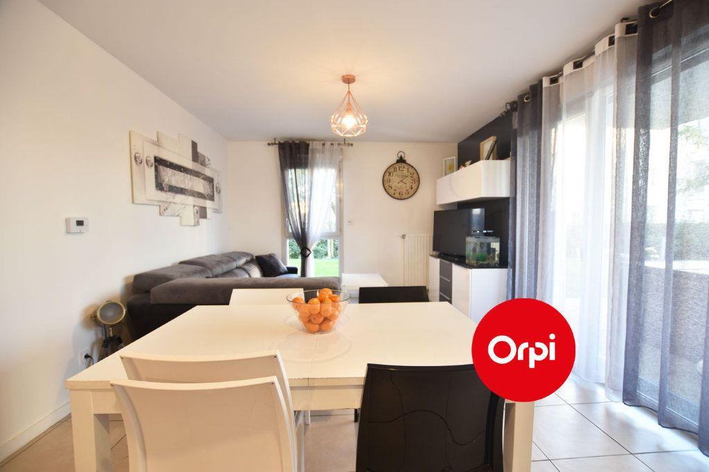 Appartement à vendre 3 58.54m2 à Saint-Priest vignette-4