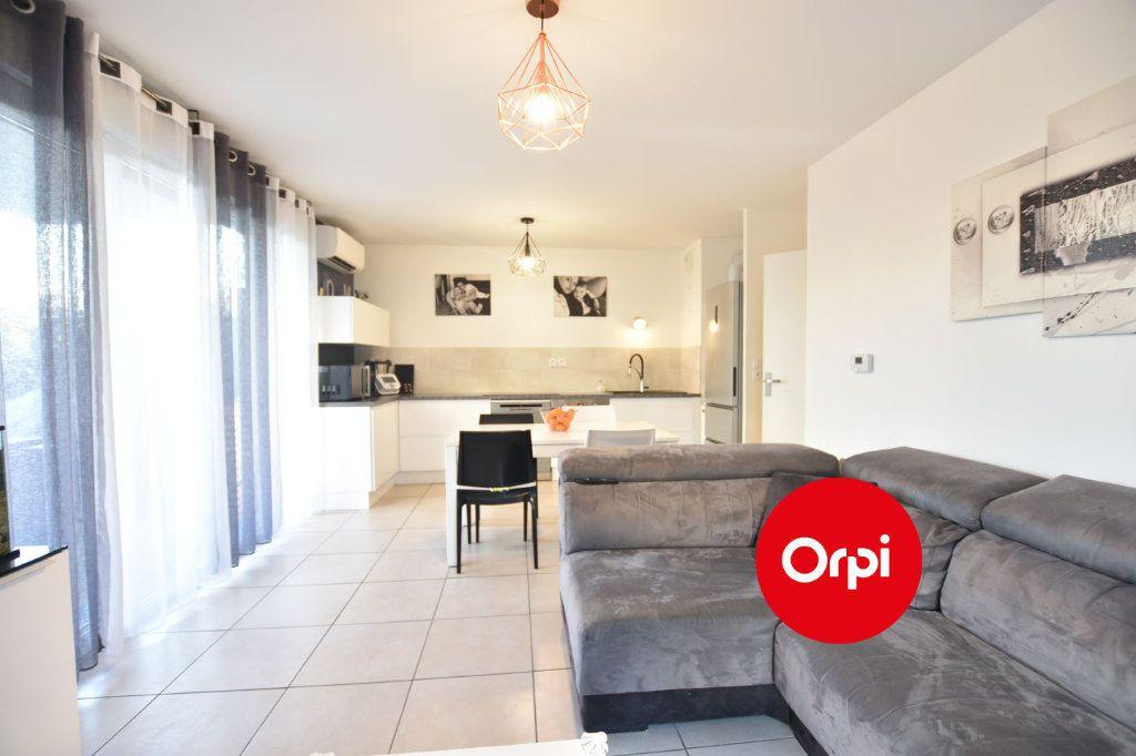 Appartement à vendre 3 58.54m2 à Saint-Priest vignette-5