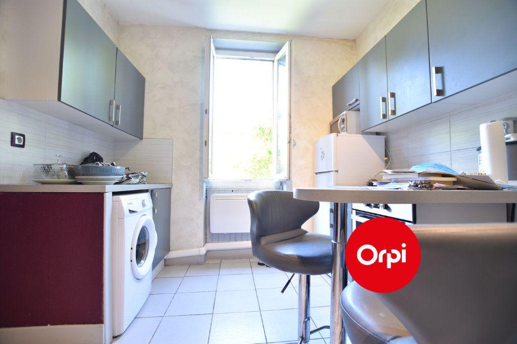 Appartement à vendre 2 27m2 à Saint-Priest vignette-6