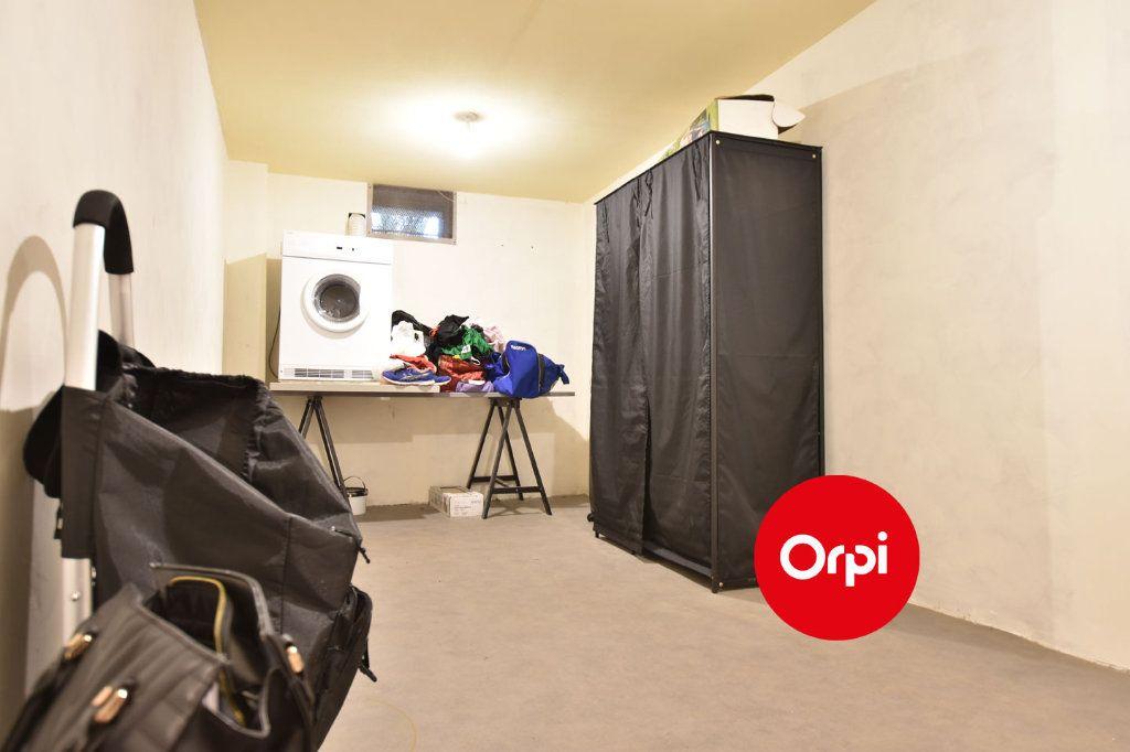 Appartement à vendre 2 27m2 à Saint-Priest vignette-7